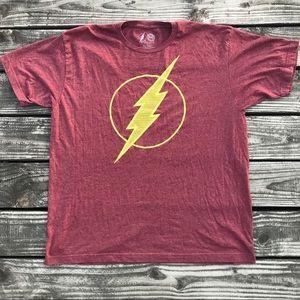 DC Comics Flash T-shirt